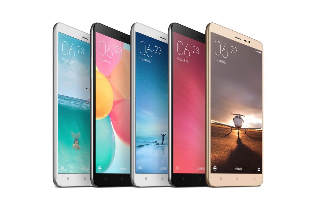 Xiaomi Redmi Note 3 Nihayet Tanıtıldı