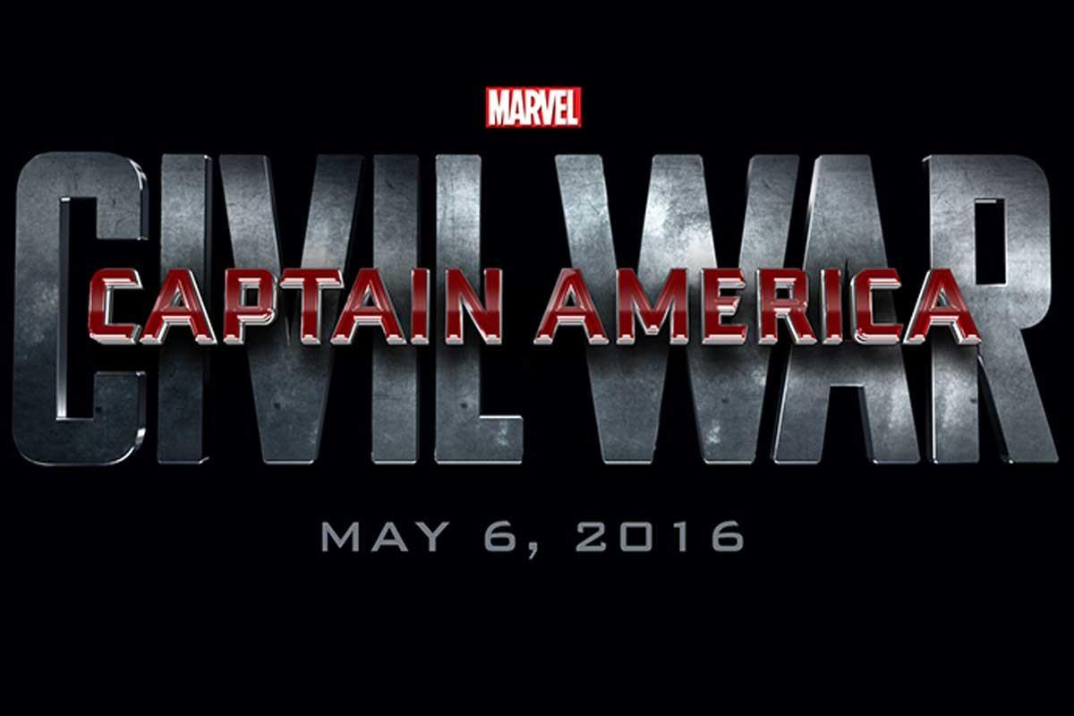 Captain America: Civil War Fragmanı Çıktı!