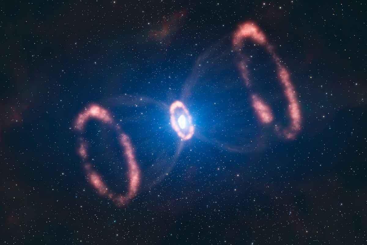 Evrenin Nasıl oluştuğuna dair deney yapıldı.