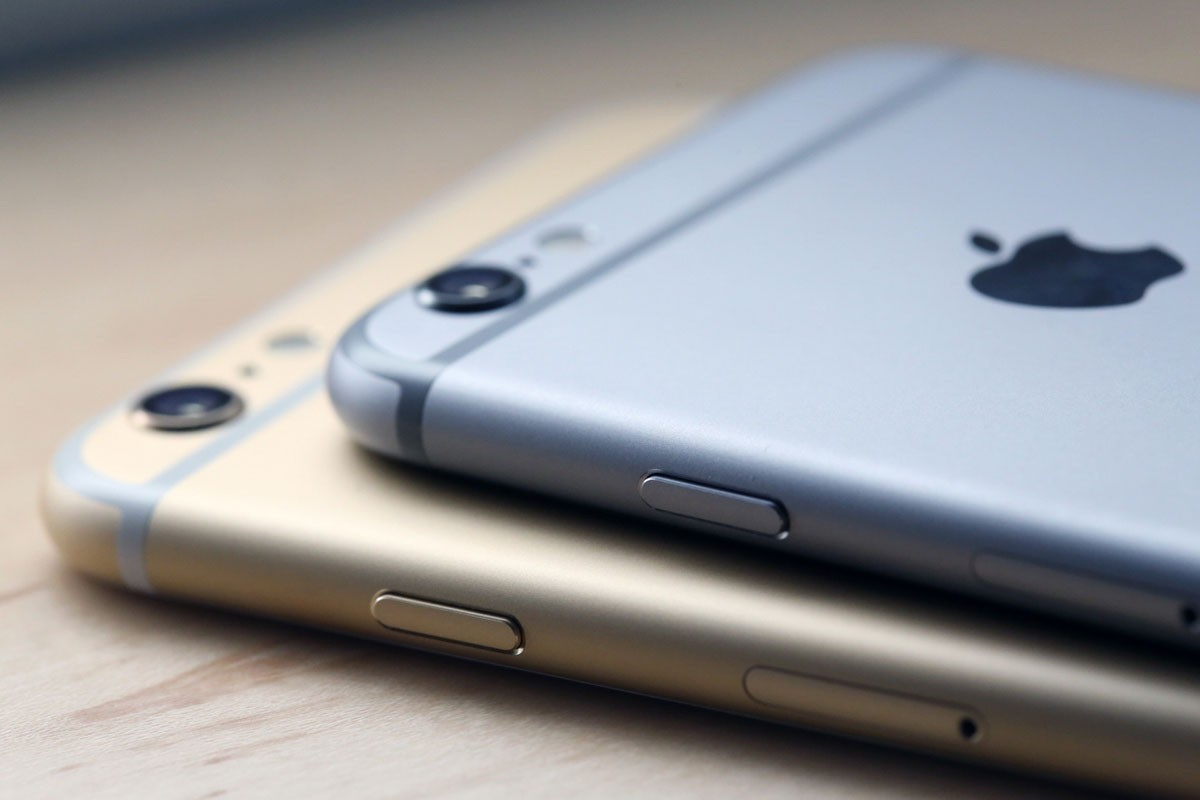 iPhone 7 ile Home Tuşu Olacak mı?