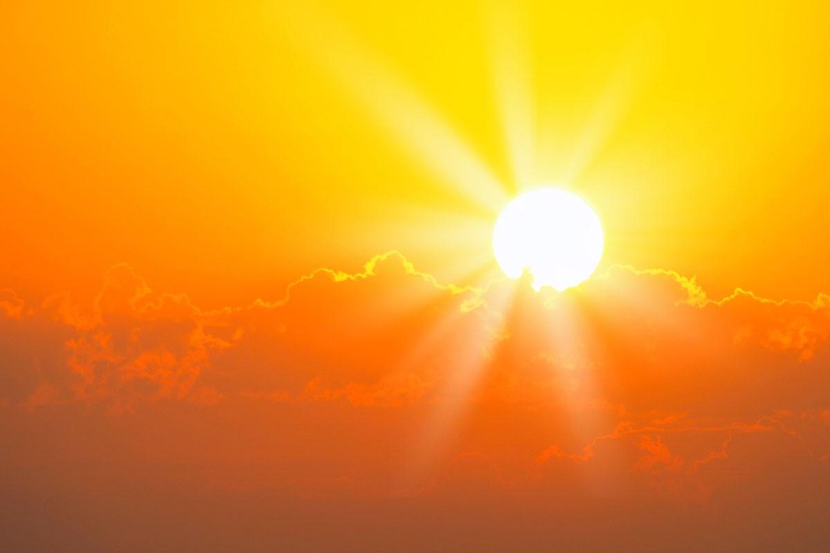 Güneş Yakından nasıl görünüyor?