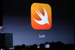 Apple'dan Swift müjdesi