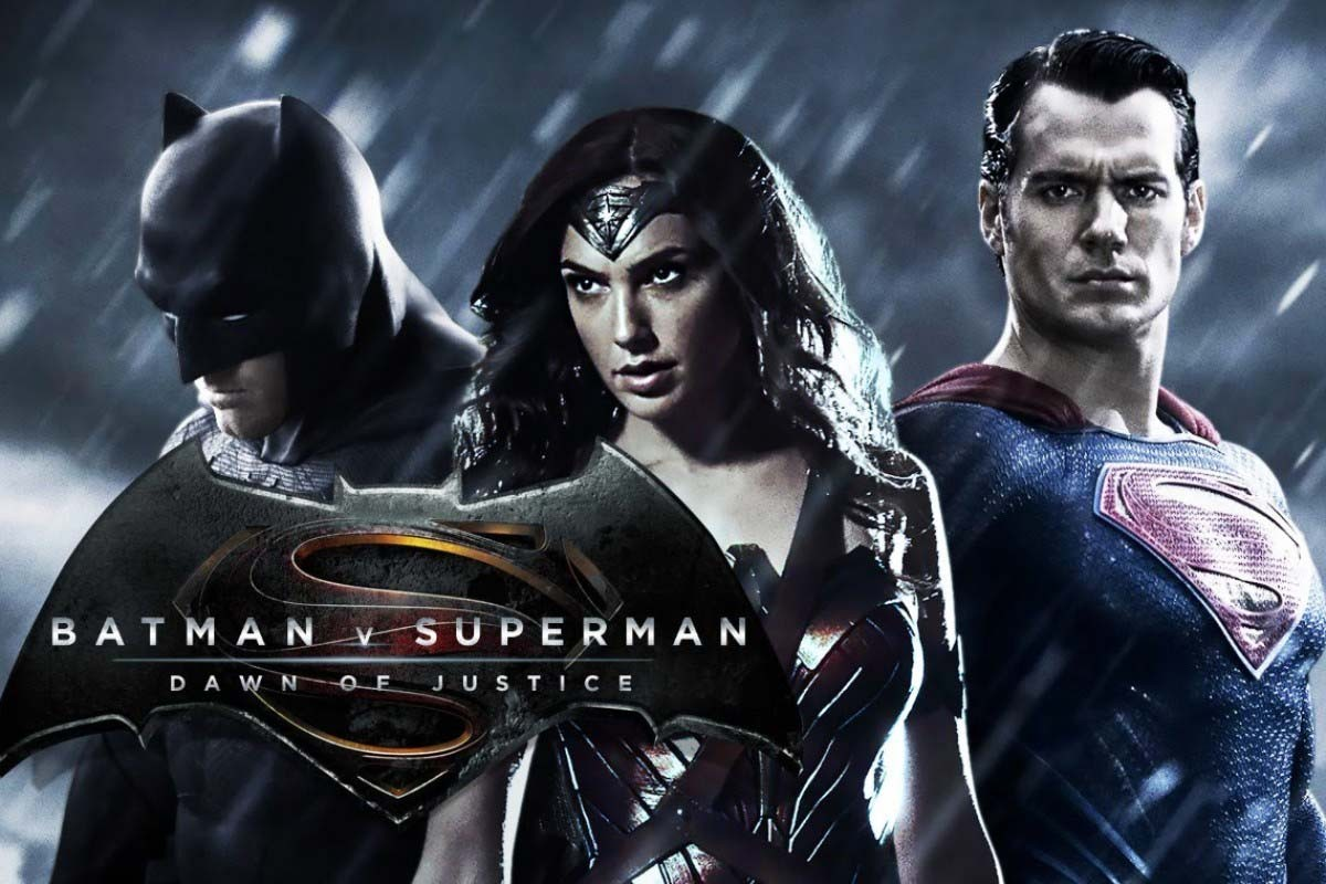 Batman ve Superman için yeni fragman yayınlandı