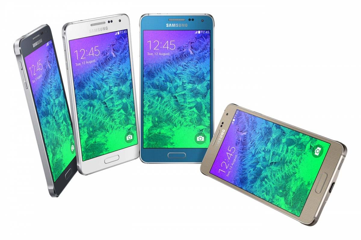 Samsung yeni Galaxy A modellerini tanıttı!