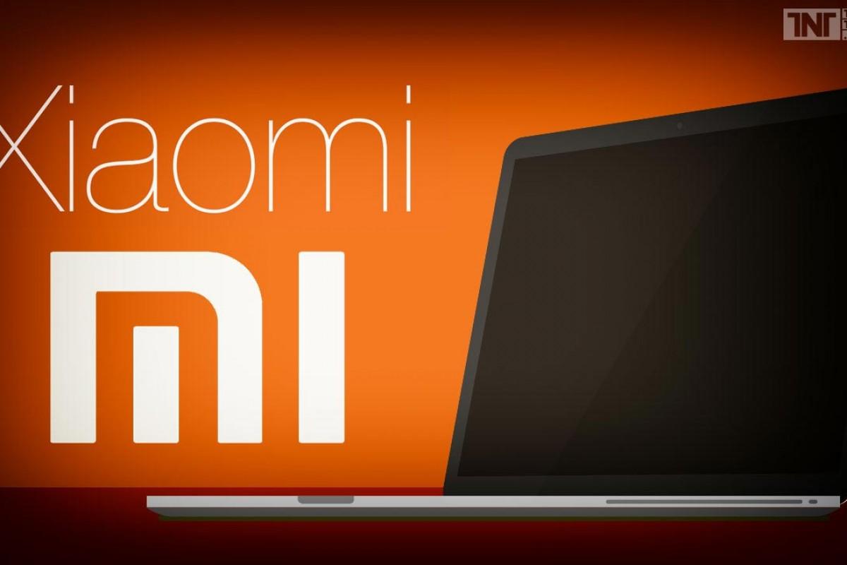 Xiaomi laptop üretiyor