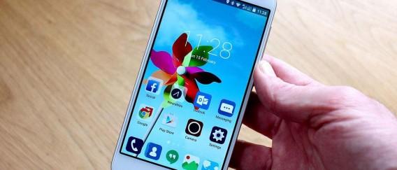 ZTE'nin yeni akıllı telefon modeli Türkiye'de satışa çıktı